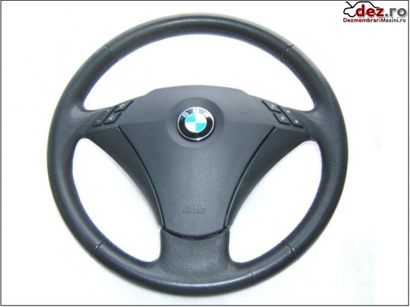 Volan BMW 528 2005 Piese auto în Aiud, Alba Dezmembrari