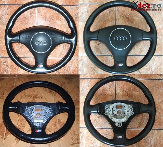 Volan Audi S4 2003 Piese auto în Aiud, Alba Dezmembrari