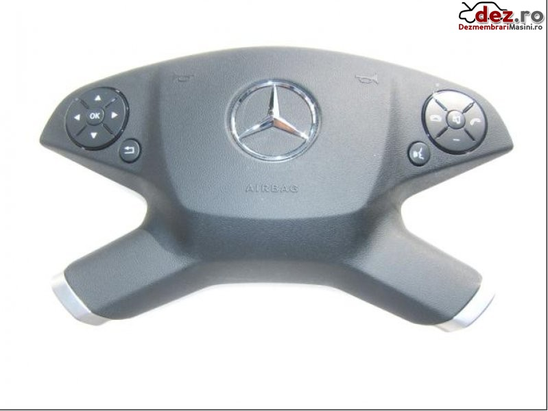 Airbag volan Mercedes E 300 2012 Piese auto în Aiud, Alba Dezmembrari