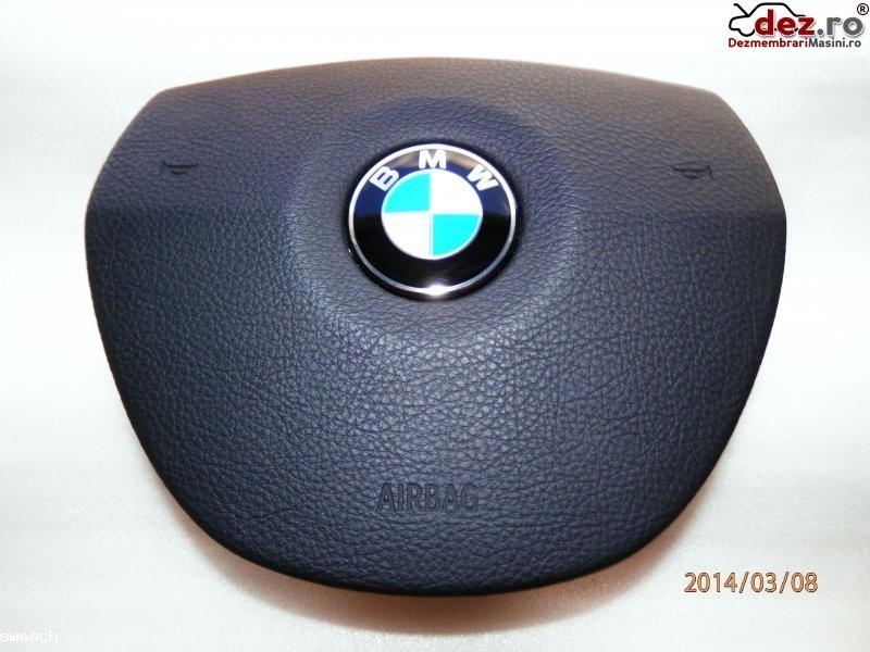 Airbag volan BMW 518 2012 Piese auto în Aiud, Alba Dezmembrari