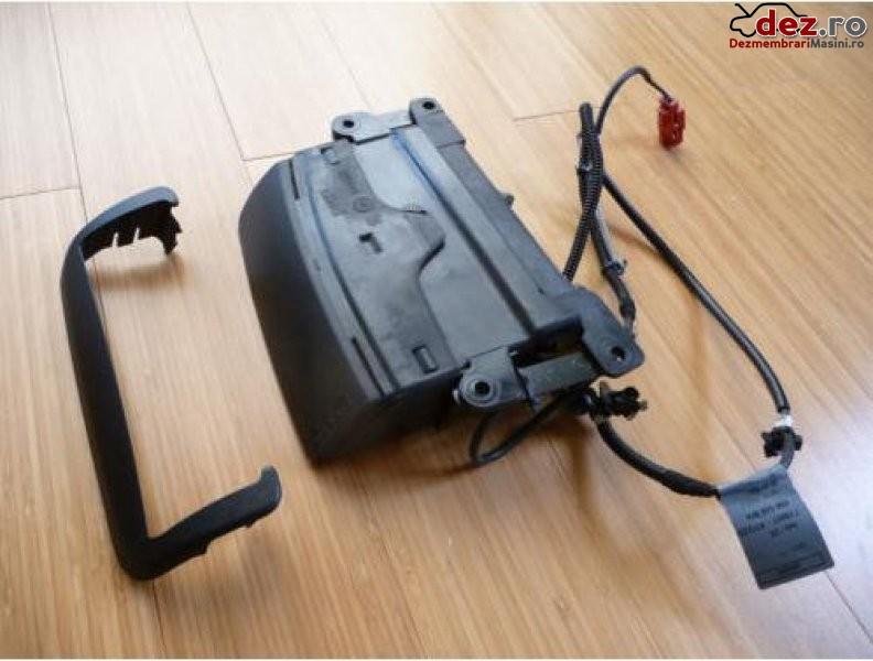 Airbag canapea fata, stanga Smart ForTwo 2004 Piese auto în Aiud, Alba Dezmembrari