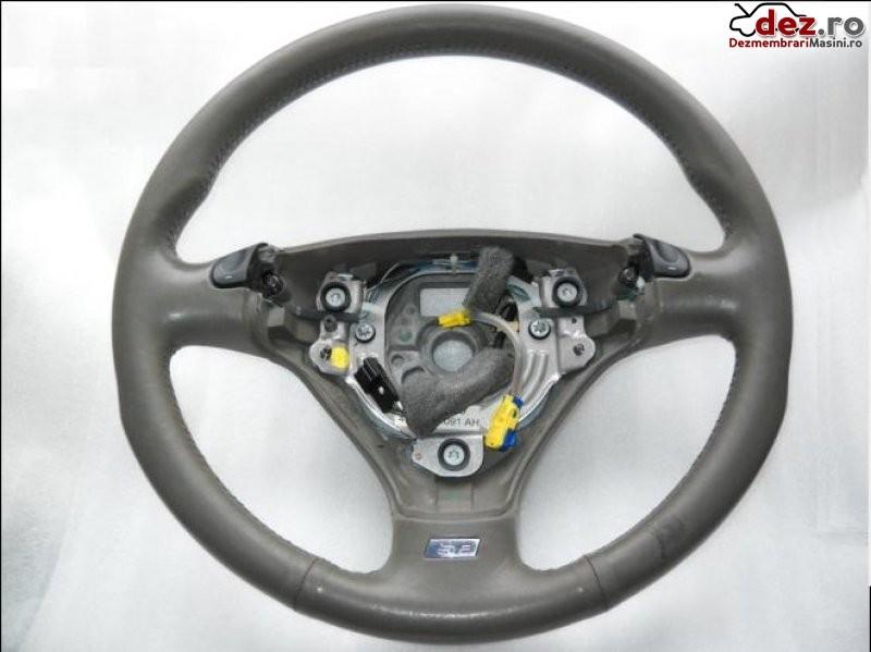 Volan audi a8 si s8 piele crem si dsg model 2001 2003 volanul este in 3 spite si... Dezmembrări auto în Aiud, Alba Dezmembrari