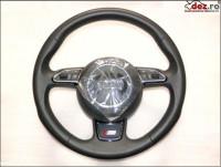 Volan Audi S6 2013 Piese auto în Aiud, Alba Dezmembrari