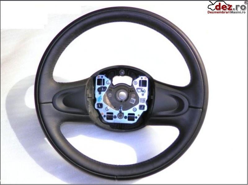 Volan Mini Cooper 2013 Piese auto în Aiud, Alba Dezmembrari
