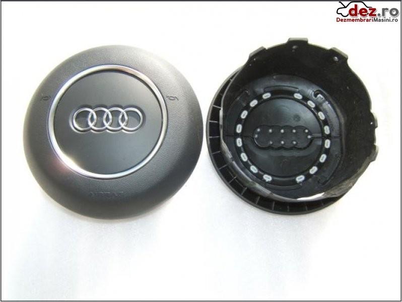 Airbag volan Audi RS 2008 Piese auto în Aiud, Alba Dezmembrari