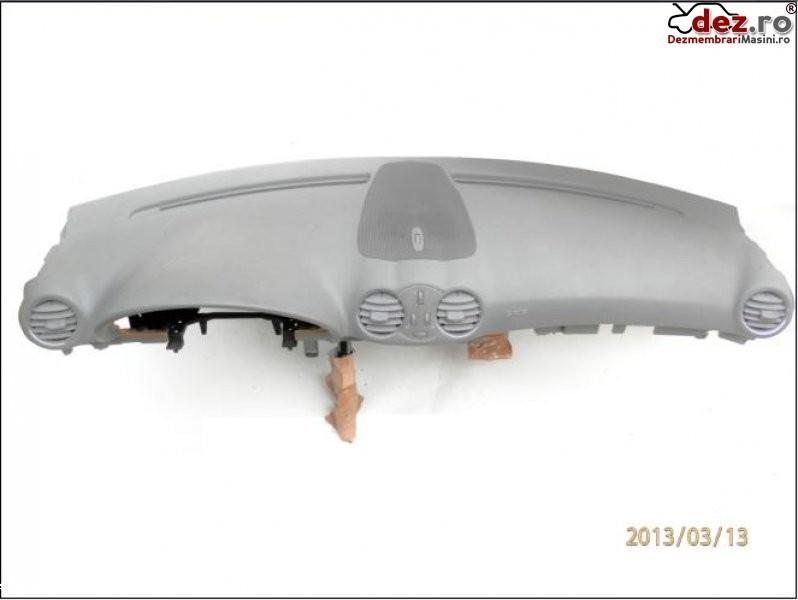 Plansa bord Mercedes CLK 55 AMG 2007 Piese auto în Aiud, Alba Dezmembrari