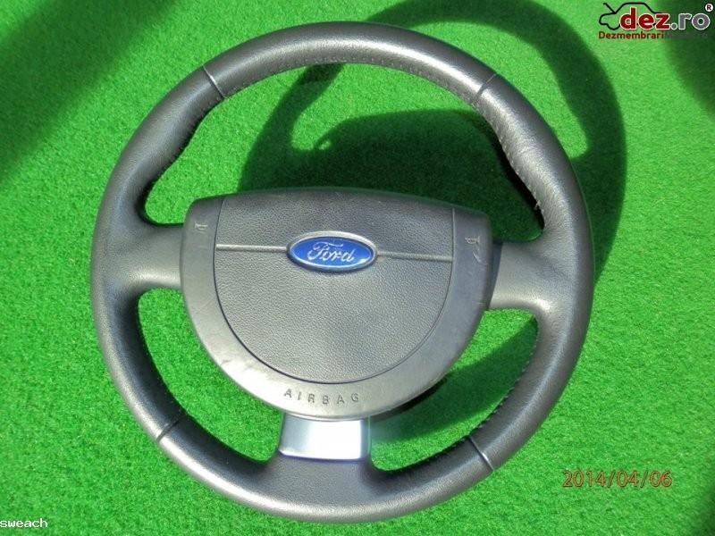 Volan Ford Fusion 2004 Piese auto în Aiud, Alba Dezmembrari