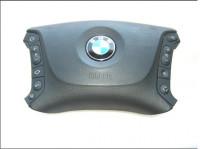 Airbag volan BMW 545 2003 Piese auto în Aiud, Alba Dezmembrari