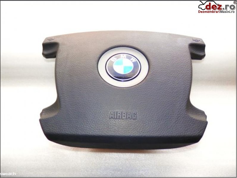 Airbag volan BMW 645 2005 Piese auto în Aiud, Alba Dezmembrari
