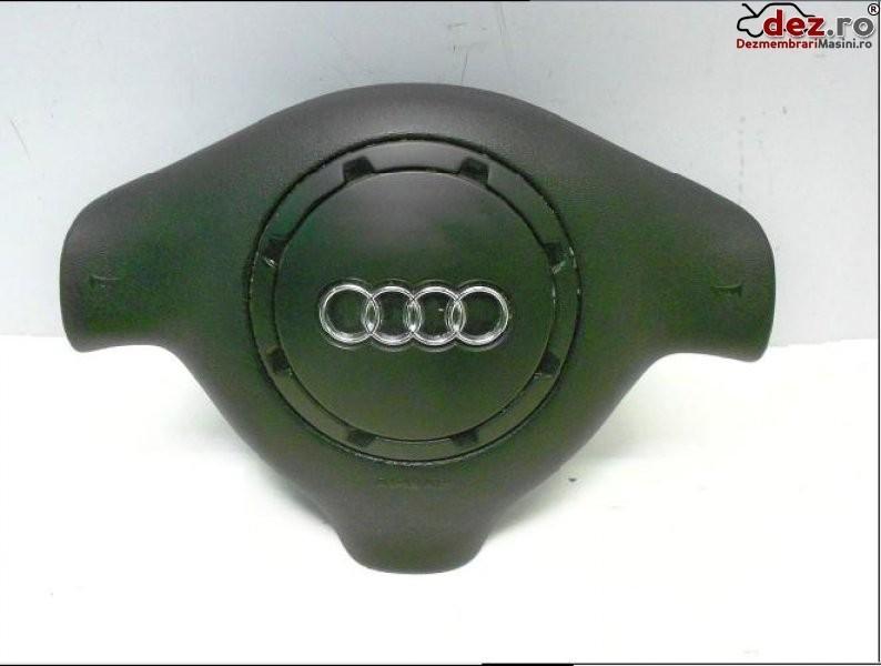 Audi a3 s3 airbag sofer model 1997  2001 cod  8l0 880 201 j  Dezmembrări auto în Aiud, Alba Dezmembrari