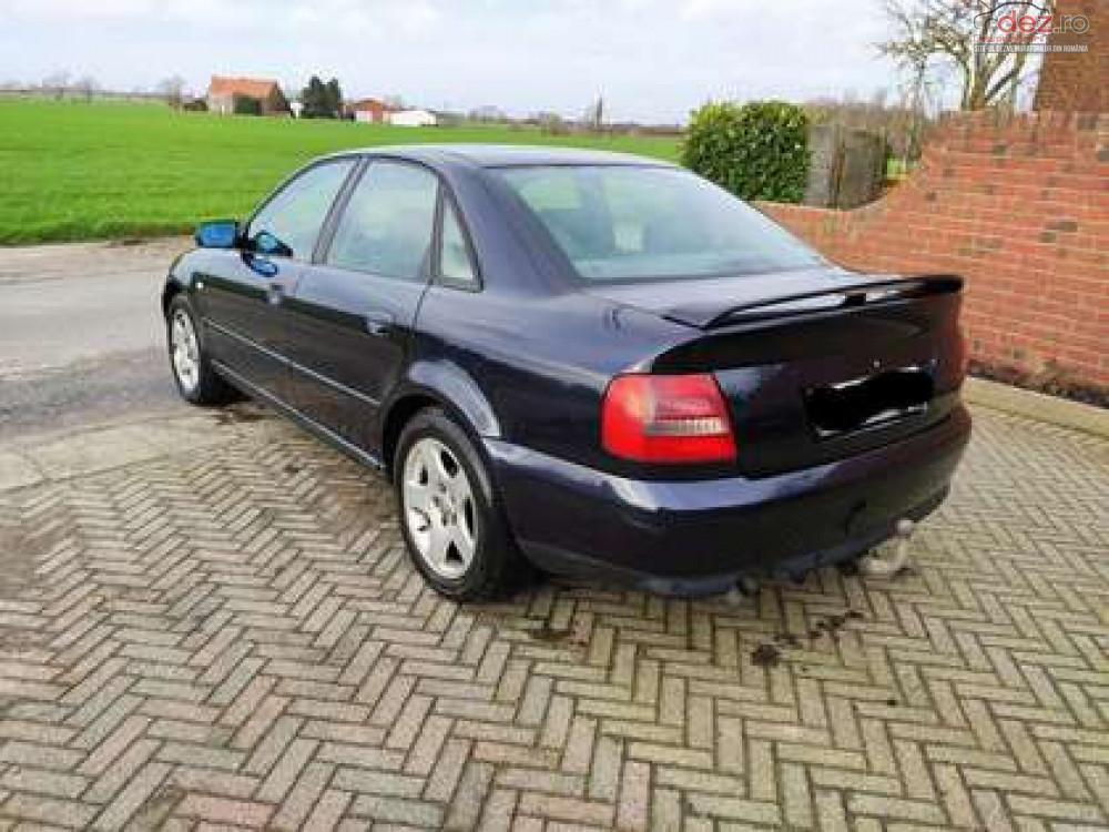 Dezmembrez Audi A4 An 2000 Motor 1 9 Tdi Dezmembrări auto în Barlad, Vaslui Dezmembrari
