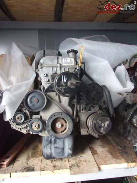 Motor chevrolet aveo 1 2 benzina 2010 chevtolet aveo din dezmembrari motor în Bucuresti, Bucuresti Dezmembrari