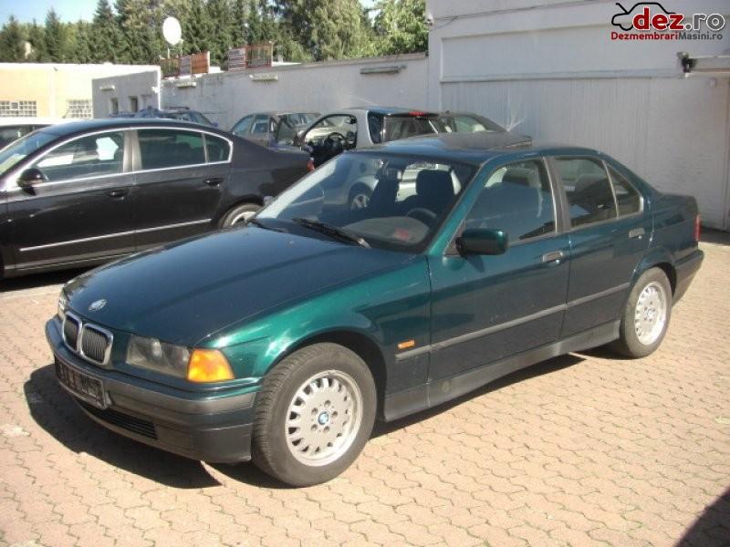 Vas expansiune bmw 316 1 6 benzina din dezmembrari piese auto bmw 316... Dezmembrări auto în Bucuresti, Bucuresti Dezmembrari