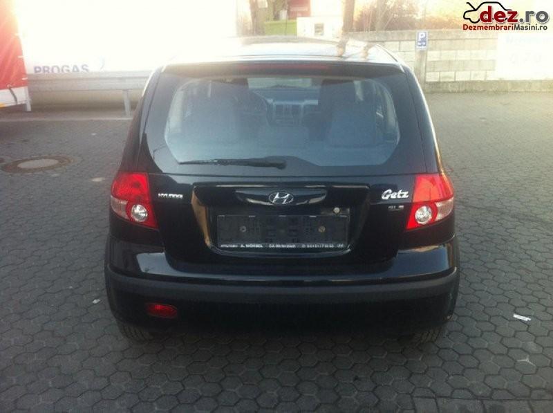 Pompa ambreiaj hyundai getz 1 1 benzina din dezmembrari piese auto hyundai... Dezmembrări auto în Bucuresti, Bucuresti Dezmembrari
