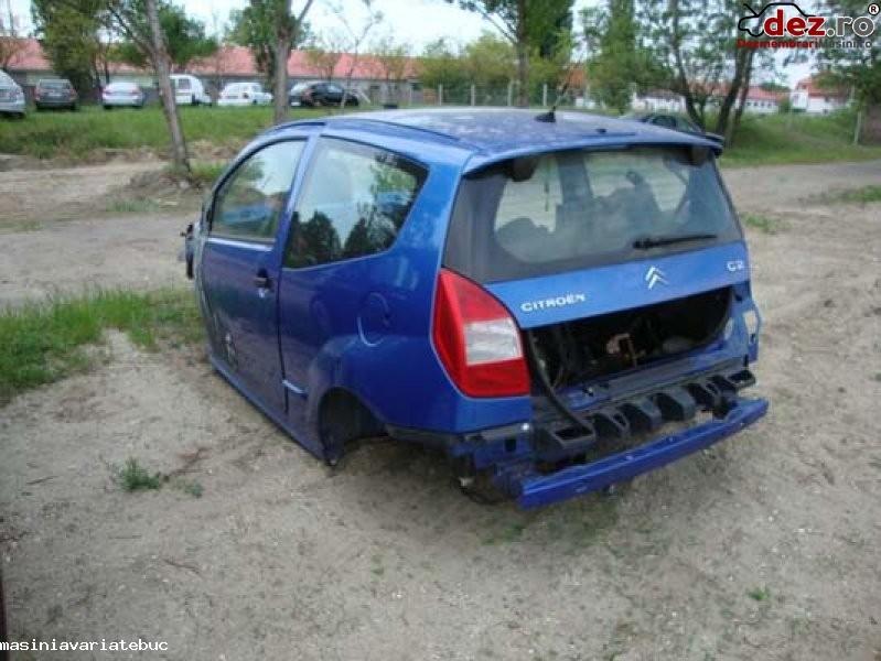 Piston citroen c2 1 4 hdi din dezmembrari piese auto citroen c2 provenite de la Dezmembrări auto în Bucuresti, Bucuresti Dezmembrari