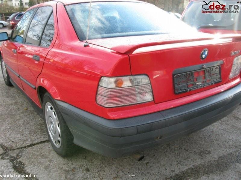 Electromotor bmw 318 1 8 benzina din dezmembrari piese auto bmw 318 provenite... Dezmembrări auto în Bucuresti, Bucuresti Dezmembrari