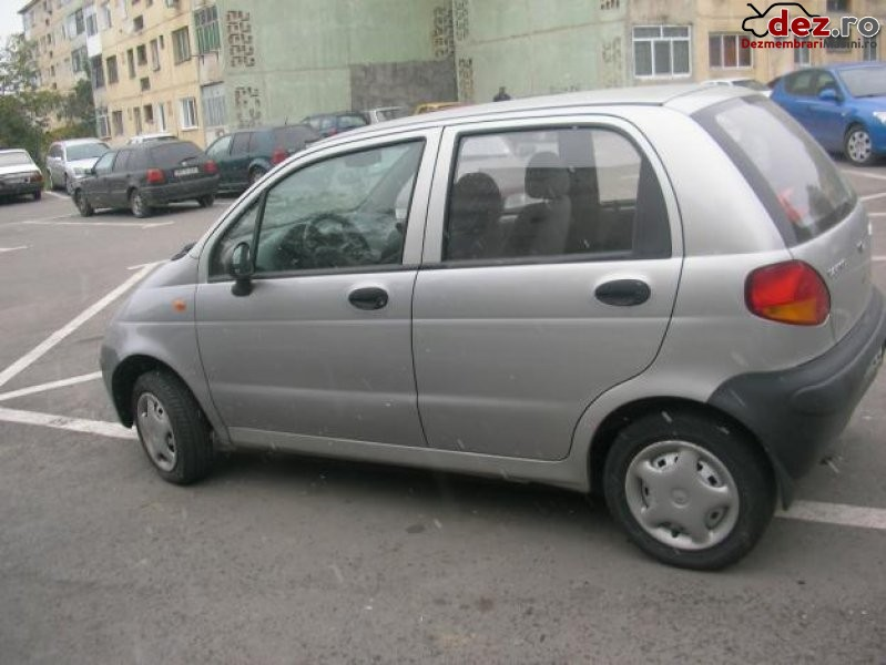 Ansamblu stergatoare daewoo matiz 800 benzina din dezmembrari piese auto... Dezmembrări auto în Bucuresti, Bucuresti Dezmembrari