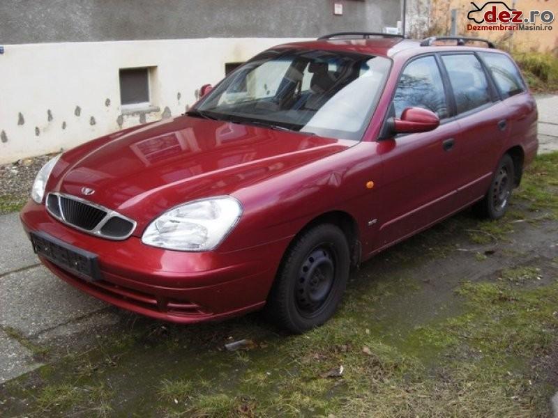 Modul aprindere daewoo nubira 1 6 benzina din dezmembrari piese auto daewoo Dezmembrări auto în Bucuresti, Bucuresti Dezmembrari