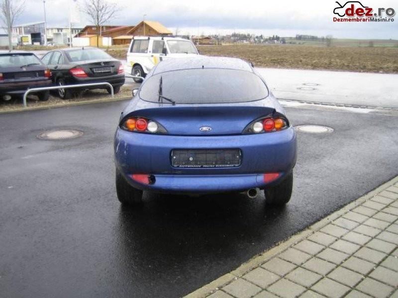 Senzori motor ford puma 1 7 benzina din dezmembrari piese auto ford puma Dezmembrări auto în Bucuresti, Bucuresti Dezmembrari