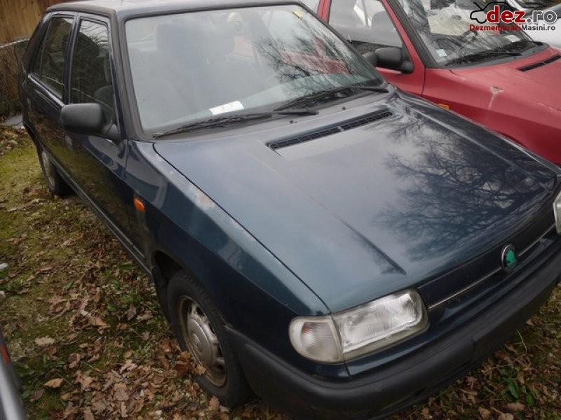 Hayon skoda felicia 1 9 sdi diesel din dezmembrari piese auto skoda felicia în Bucuresti, Bucuresti Dezmembrari