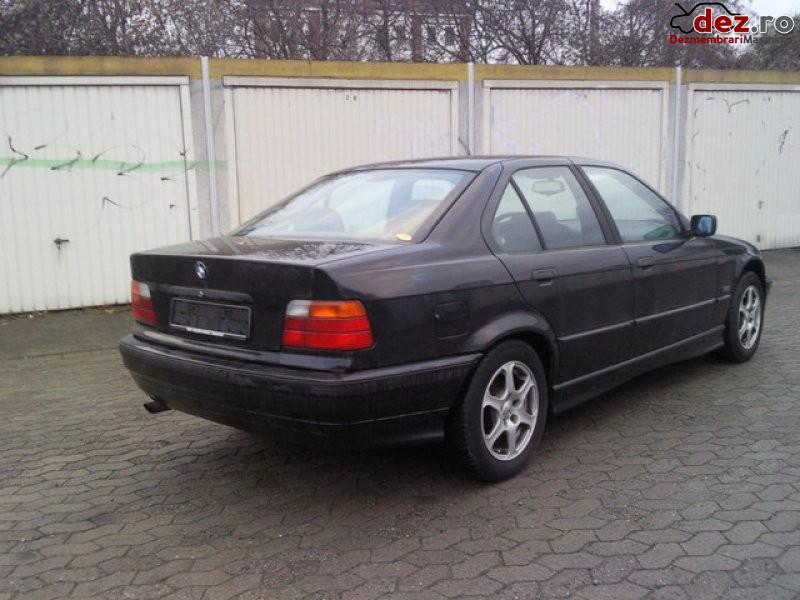 Radiator racire ulei bmw 318 1 8 benzina din dezmembrari piese auto bmw 318 Dezmembrări auto în Bucuresti, Bucuresti Dezmembrari