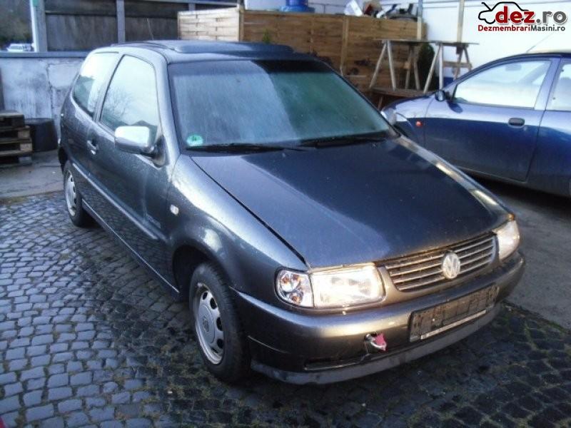Unitate abs volskwagen polo 1 0 benzina din dezmembrari piese auto... Dezmembrări auto în Bucuresti, Bucuresti Dezmembrari