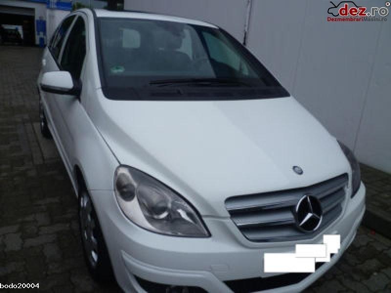 Mercedes b w245 orice piesa bara fata faruri capota aripa usa parbriz Dezmembrări auto în Ploiesti, Prahova Dezmembrari