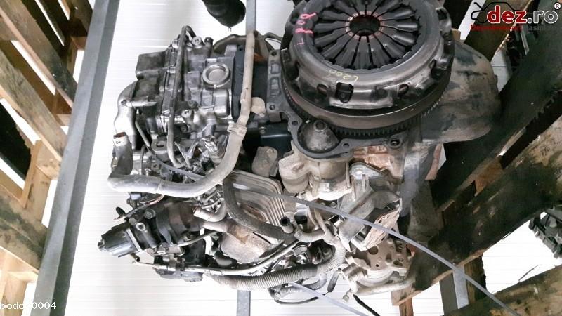 Motor complet Mitsubishi L200 2008 cod 4D56 Piese auto în Ploiesti, Prahova Dezmembrari