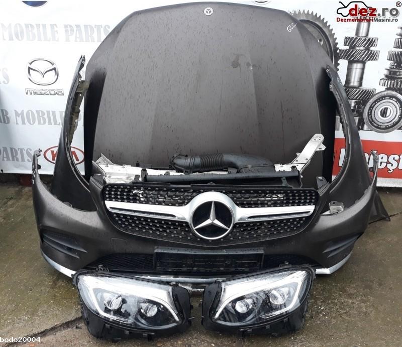 Fata Completa Mercedes Glc Coupe W253 X253 Dezmembrări auto în Ploiesti, Prahova Dezmembrari