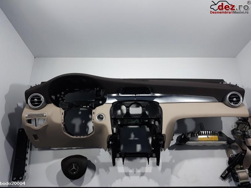 Kit Airbag Mercedes Glc Coupe W253 X253 Dezmembrări auto în Ploiesti, Prahova Dezmembrari