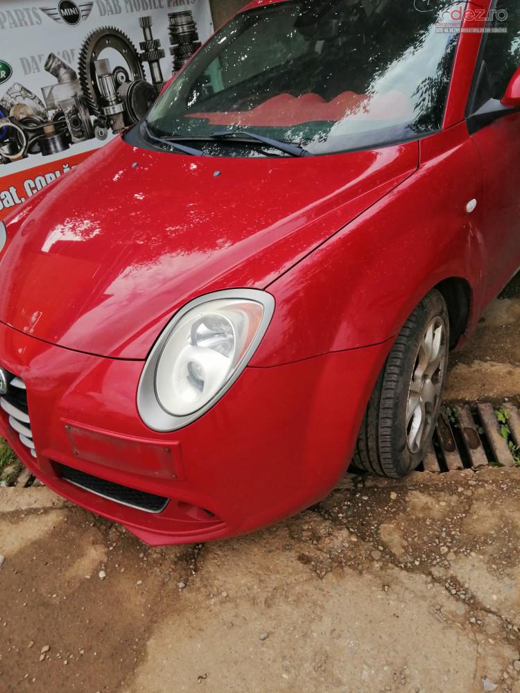 Fata Completa Alfa Romeo Mito Dezmembrări auto în Ploiesti, Prahova Dezmembrari