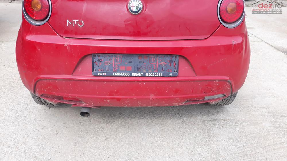 Bara Spate Alfa Romeo Mito  cod mito Piese auto în Ploiesti, Prahova Dezmembrari