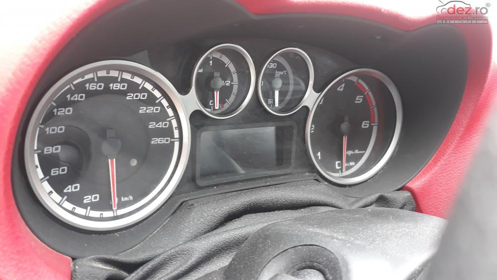 Ceasuri Bord  Alfa Romeo Mito 1 3 Diesel  cod mito Piese auto în Ploiesti, Prahova Dezmembrari