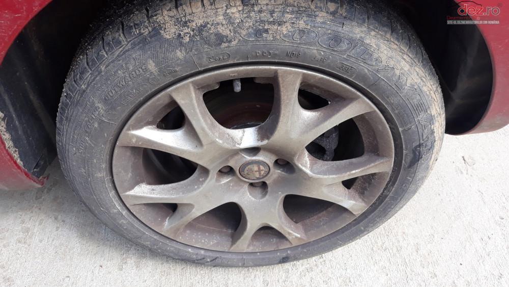 Jante Aliaj R16 498 Alfa Romeo Mito  cod mito Piese auto în Ploiesti, Prahova Dezmembrari