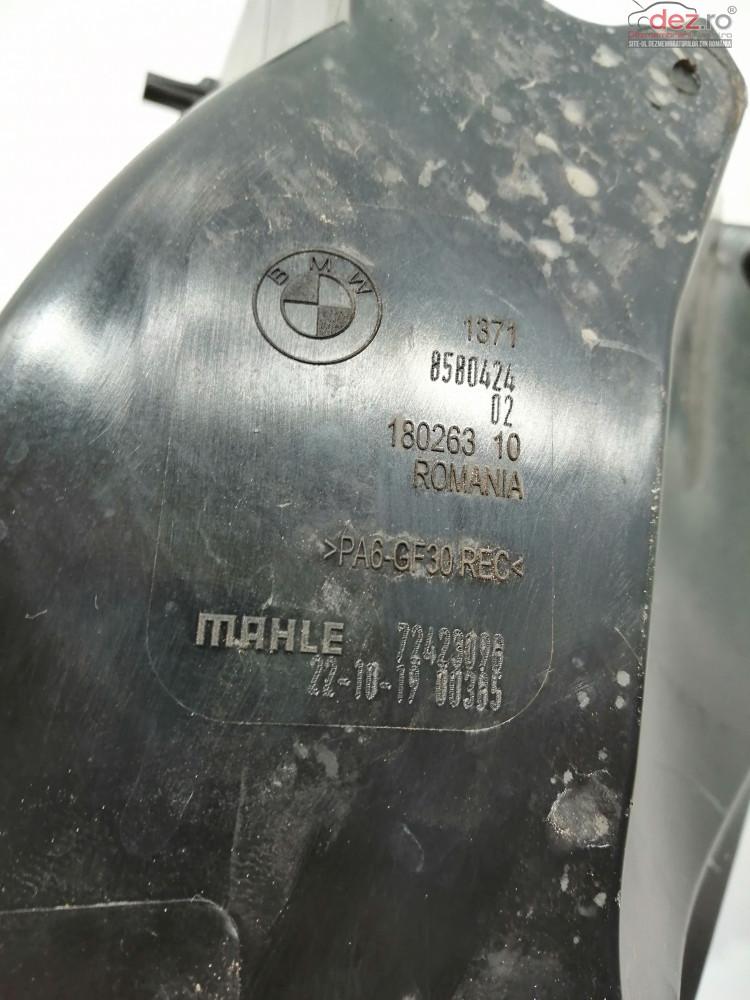 Carcasa Filtru Aer Bmw Seria 3 G20 G21 Cod 8580424 13718580424  Piese auto în Ploiesti, Prahova Dezmembrari