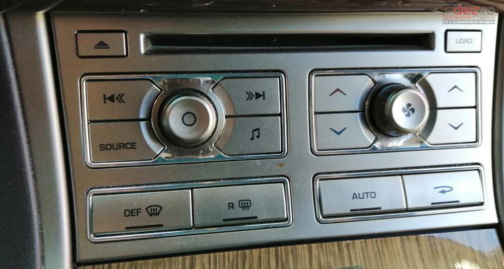Panou Climatronic Jaguar Xf  Piese auto în Ploiesti, Prahova Dezmembrari