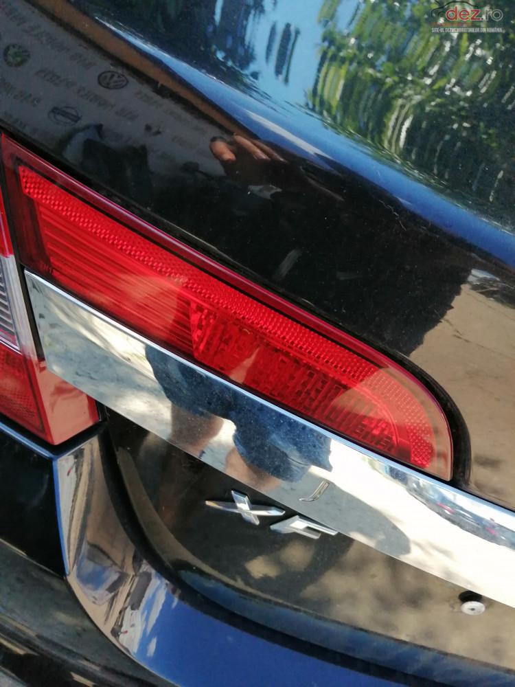 Stop Stanga Dreapta Portbagaj Jaguar Xf  Piese auto în Ploiesti, Prahova Dezmembrari