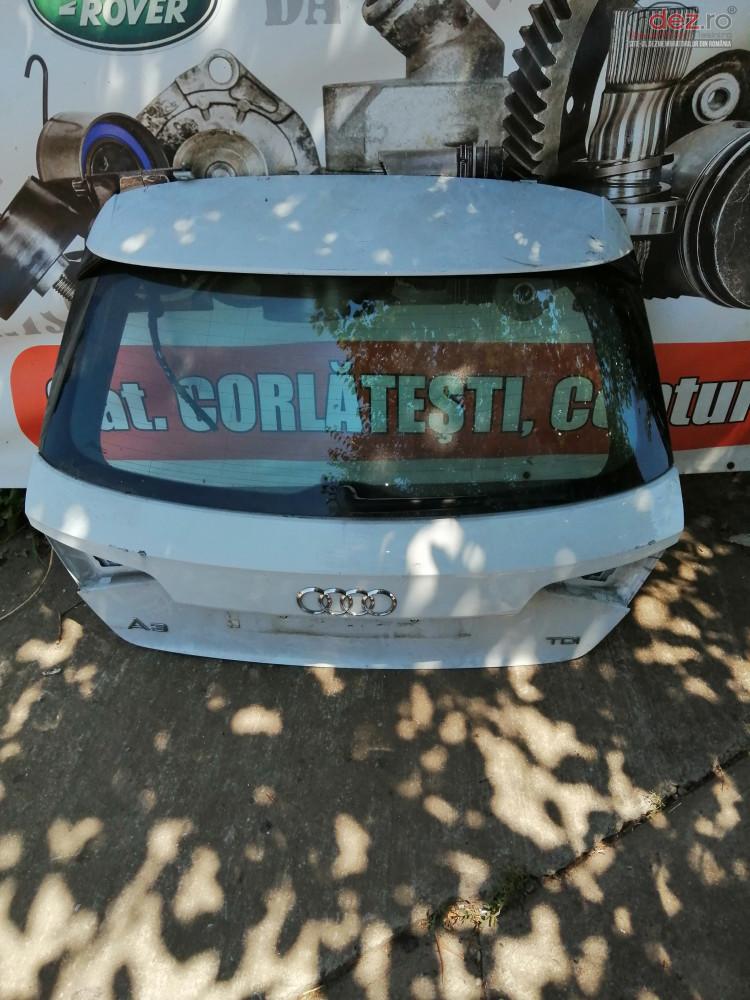 Haion Audi A3 8v  Piese auto în Ploiesti, Prahova Dezmembrari
