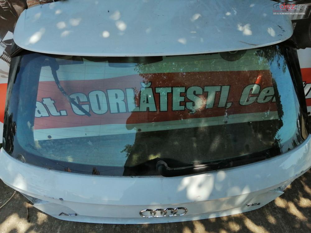 Luneta Audi A3 8v  Piese auto în Ploiesti, Prahova Dezmembrari