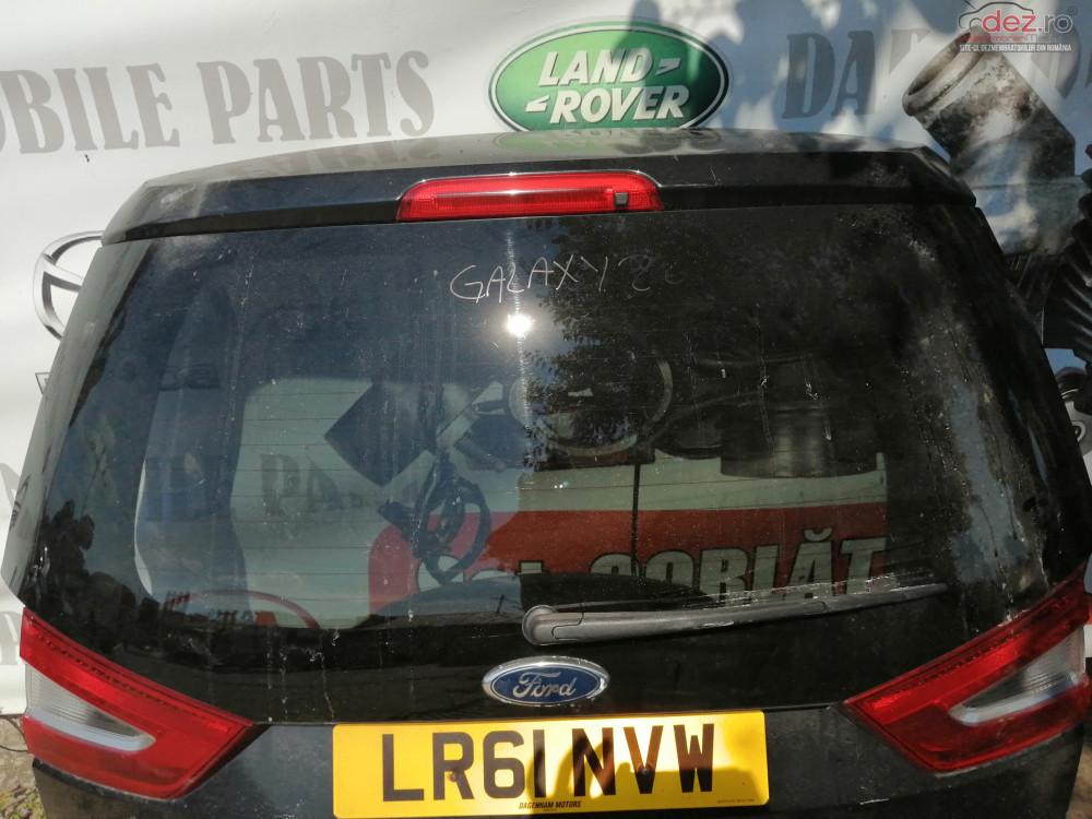 Luneta Ford Galaxy 2010  Piese auto în Ploiesti, Prahova Dezmembrari
