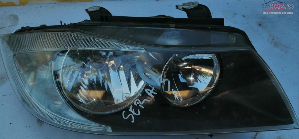 Far Dreapta Bmw Seria 3 E90 Cod 6942724 08 Piese auto în Ploiesti, Prahova Dezmembrari