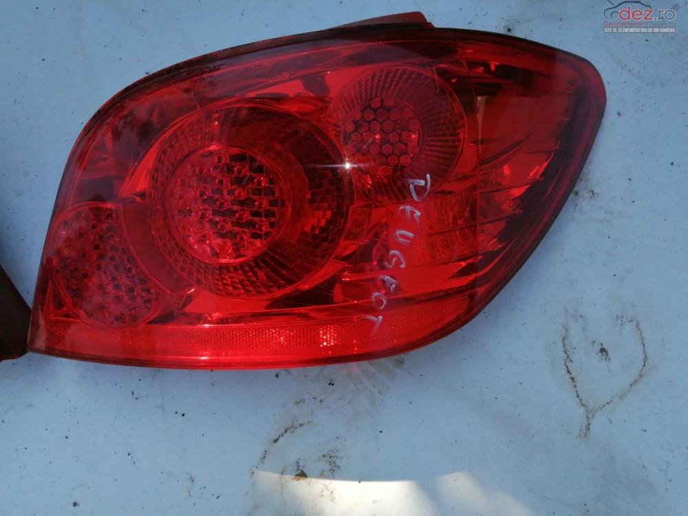 Stop Stanga Dreapta Peugeot 307 Piese auto în Ploiesti, Prahova Dezmembrari