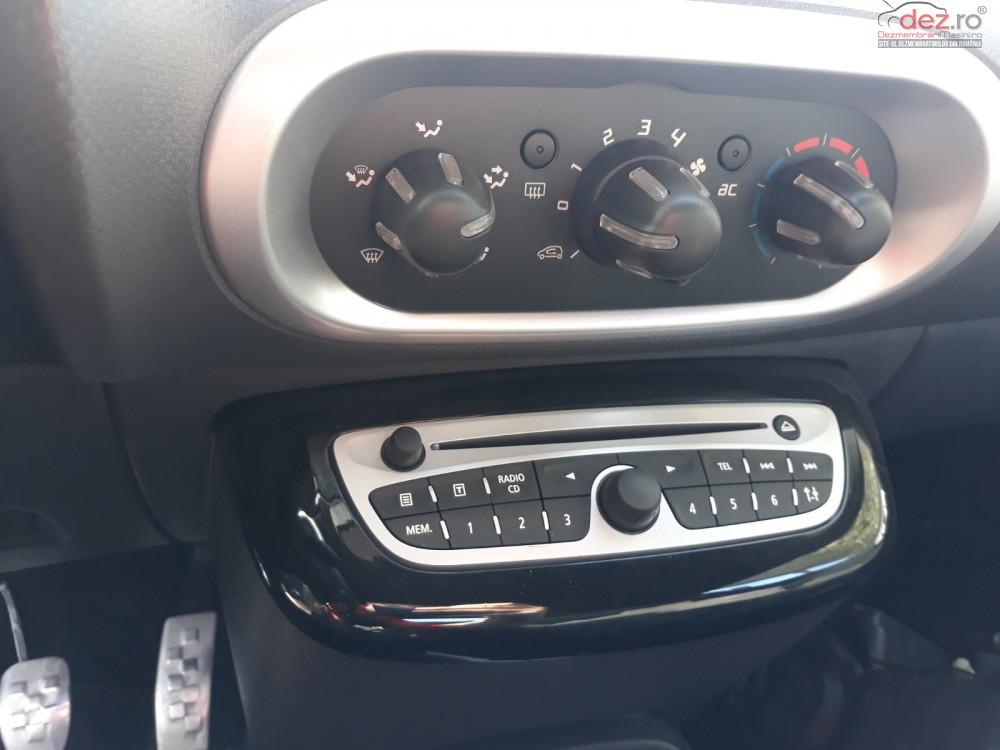 Panou Climatronic Renault Wind 2011 Piese auto în Ploiesti, Prahova Dezmembrari