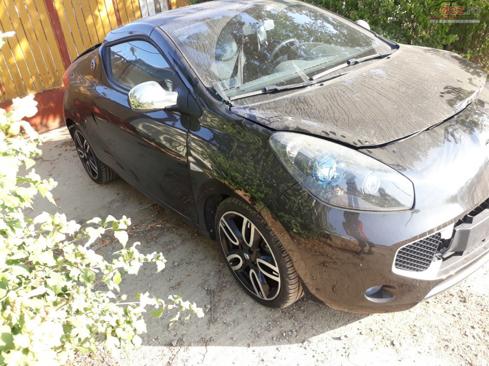 Far Dreapta Renault Wind 2011 Piese auto în Ploiesti, Prahova Dezmembrari