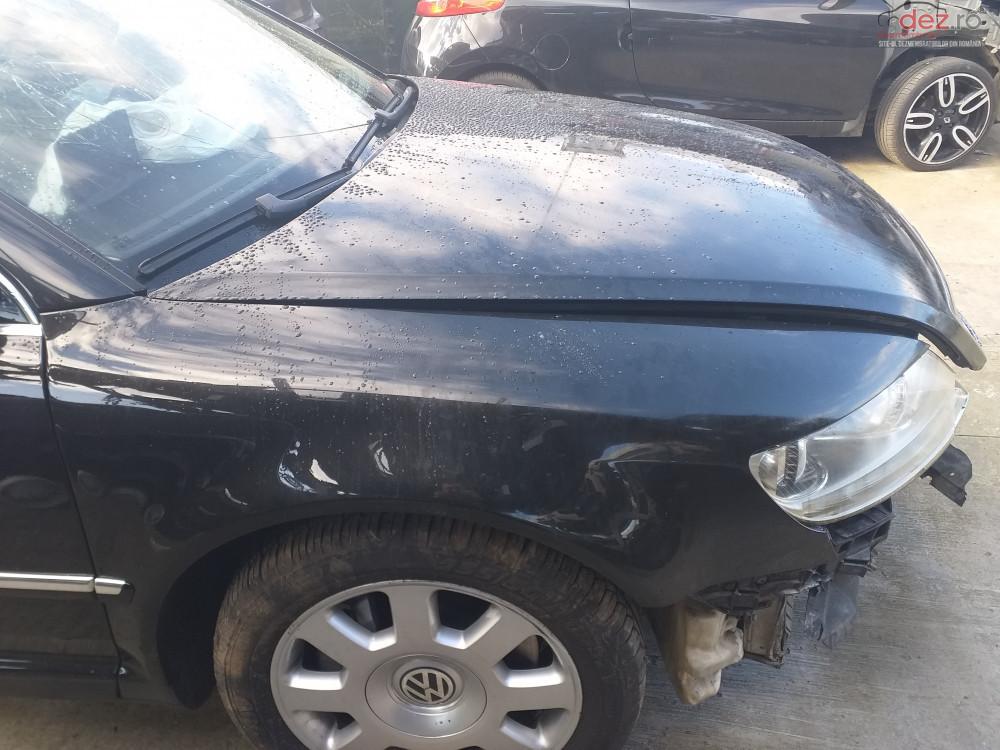Dezmembrez Volkswagen Phaeton An 2008 Dezmembrări auto în Ploiesti, Prahova Dezmembrari