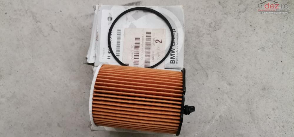 Filtru Ulei Mini Cooper R56 11427805978 Piese auto în Ploiesti, Prahova Dezmembrari