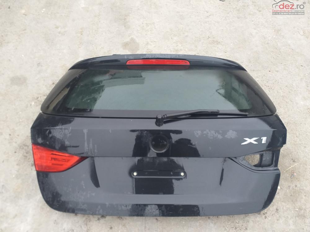 Haion Bmw X1 Piese auto în Ploiesti, Prahova Dezmembrari
