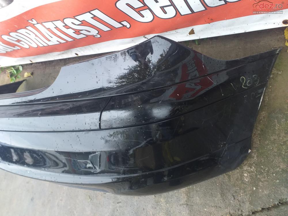 Bara Spate Mercedes C Class W203 Piese auto în Ploiesti, Prahova Dezmembrari