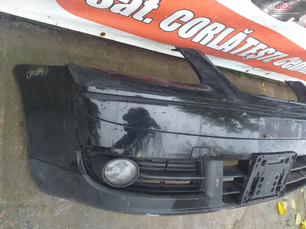 Bara Fata Volkswagen Caddy Piese auto în Ploiesti, Prahova Dezmembrari