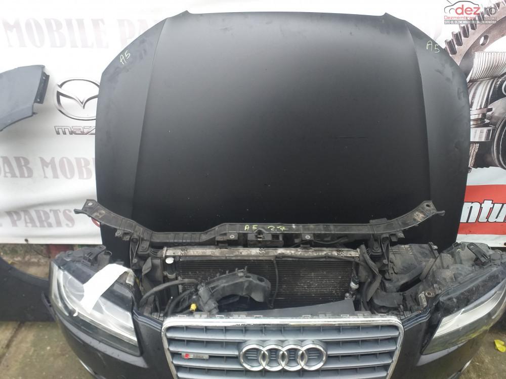 Fata Completa Audi A5 2 7 Livram Prin Curierat Rapid Cu Plata Ramburs Dezmembrări auto în Ploiesti, Prahova Dezmembrari